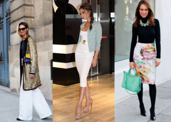 How Entertainment Influences Fashion