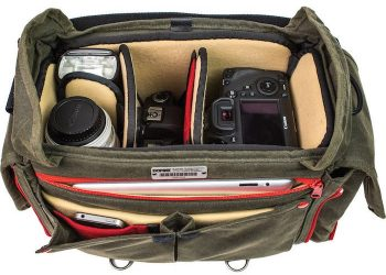 When It's Time to Get a Camera Bag