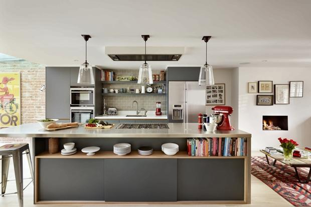 Shining a light on the modern kitchen